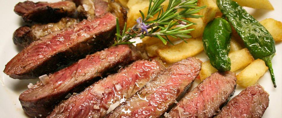 Restaurante can feu sabadell cocina de mercado marisquer a - Cursos de cocina sabadell ...